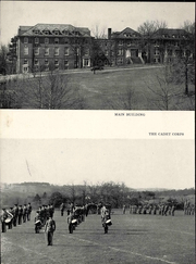 Page 10, 1945 Edition, Hargrave Military Academy - Cadence Yearbook (Chatham, VA) online yearbook collection