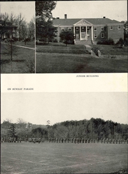 Page 11, 1945 Edition, Hargrave Military Academy - Cadence Yearbook (Chatham, VA) online yearbook collection
