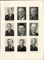 Page 13, 1945 Edition, Hargrave Military Academy - Cadence Yearbook (Chatham, VA) online yearbook collection
