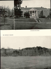 Page 11, 1946 Edition, Hargrave Military Academy - Cadence Yearbook (Chatham, VA) online yearbook collection