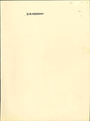 Page 3, 1946 Edition, Hargrave Military Academy - Cadence Yearbook (Chatham, VA) online yearbook collection