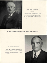 Page 6, 1946 Edition, Hargrave Military Academy - Cadence Yearbook (Chatham, VA) online yearbook collection