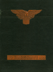 1948 Edition, Hargrave Military Academy - Cadence Yearbook (Chatham, VA)