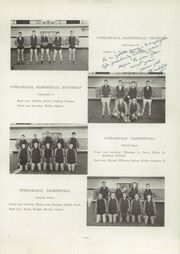 Page 63, 1948 Edition, Hargrave Military Academy - Cadence Yearbook (Chatham, VA) online yearbook collection