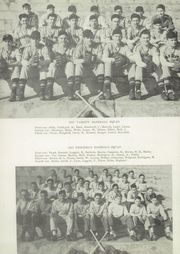 Page 64, 1948 Edition, Hargrave Military Academy - Cadence Yearbook (Chatham, VA) online yearbook collection