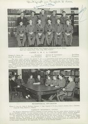Page 70, 1948 Edition, Hargrave Military Academy - Cadence Yearbook (Chatham, VA) online yearbook collection