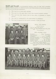 Page 71, 1948 Edition, Hargrave Military Academy - Cadence Yearbook (Chatham, VA) online yearbook collection