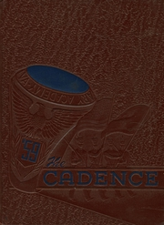 Page 1, 1959 Edition, Hargrave Military Academy - Cadence Yearbook (Chatham, VA) online yearbook collection
