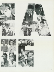 Page 13, 1986 Edition, Hargrave Military Academy - Cadence Yearbook (Chatham, VA) online yearbook collection