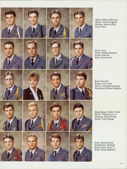 Page 15, 1986 Edition, Hargrave Military Academy - Cadence Yearbook (Chatham, VA) online yearbook collection