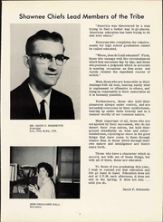 Page 11, 1965 Edition, Shawsville High School - Shawnee Yearbook (Shawsville, VA) online yearbook collection