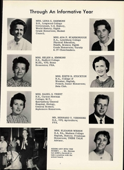Page 13, 1965 Edition, Shawsville High School - Shawnee Yearbook (Shawsville, VA) online yearbook collection
