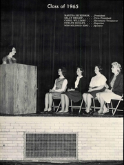 Page 16, 1965 Edition, Shawsville High School - Shawnee Yearbook (Shawsville, VA) online yearbook collection