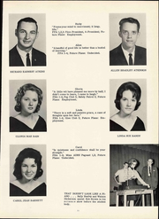 Page 17, 1965 Edition, Shawsville High School - Shawnee Yearbook (Shawsville, VA) online yearbook collection