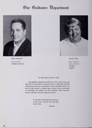 Page 14, 1970 Edition, Ervinton High School - Pioneer Yearbook (Nora, VA) online yearbook collection
