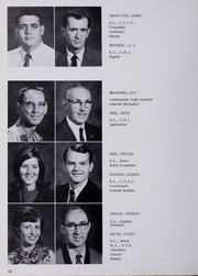 Page 16, 1970 Edition, Ervinton High School - Pioneer Yearbook (Nora, VA) online yearbook collection