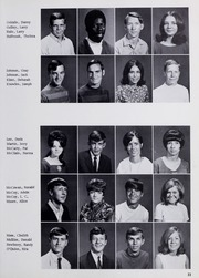 Page 37, 1970 Edition, Ervinton High School - Pioneer Yearbook (Nora, VA) online yearbook collection
