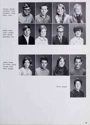 Page 39, 1970 Edition, Ervinton High School - Pioneer Yearbook (Nora, VA) online yearbook collection
