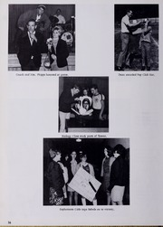 Page 40, 1970 Edition, Ervinton High School - Pioneer Yearbook (Nora, VA) online yearbook collection