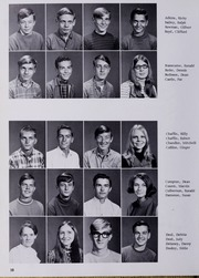 Page 42, 1970 Edition, Ervinton High School - Pioneer Yearbook (Nora, VA) online yearbook collection