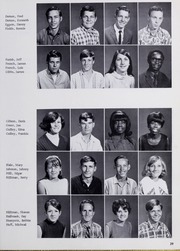 Page 43, 1970 Edition, Ervinton High School - Pioneer Yearbook (Nora, VA) online yearbook collection