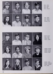 Page 46, 1970 Edition, Ervinton High School - Pioneer Yearbook (Nora, VA) online yearbook collection