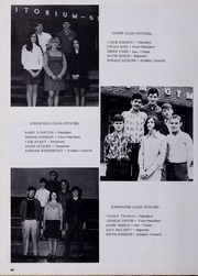Page 48, 1970 Edition, Ervinton High School - Pioneer Yearbook (Nora, VA) online yearbook collection