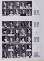 Page 50, 1970 Edition, Ervinton High School - Pioneer Yearbook (Nora, VA) online yearbook collection