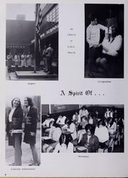 Page 8, 1970 Edition, Ervinton High School - Pioneer Yearbook (Nora, VA) online yearbook collection