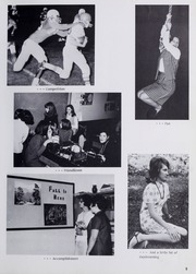 Page 9, 1970 Edition, Ervinton High School - Pioneer Yearbook (Nora, VA) online yearbook collection