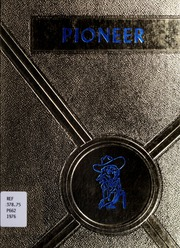 Ervinton High School - Pioneer Yearbook (Nora, VA) online yearbook collection, 1976 Edition, Page 1