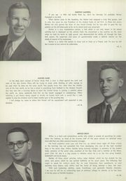 Page 14, 1958 Edition, Norfolk Academy - Horizons Yearbook (Norfolk, VA) online yearbook collection