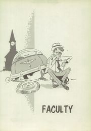 Page 9, 1958 Edition, Norfolk Academy - Horizons Yearbook (Norfolk, VA) online yearbook collection