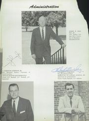 Page 10, 1960 Edition, Norfolk Academy - Horizons Yearbook (Norfolk, VA) online yearbook collection