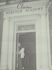 Page 15, 1960 Edition, Norfolk Academy - Horizons Yearbook (Norfolk, VA) online yearbook collection