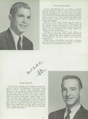 Page 17, 1960 Edition, Norfolk Academy - Horizons Yearbook (Norfolk, VA) online yearbook collection