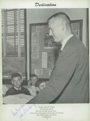 Page 8, 1960 Edition, Norfolk Academy - Horizons Yearbook (Norfolk, VA) online yearbook collection