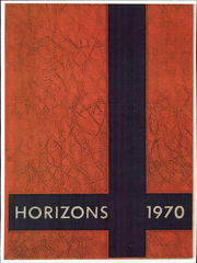 1970 Edition, Norfolk Academy - Horizons Yearbook (Norfolk, VA)