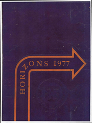1977 Edition, Norfolk Academy - Horizons Yearbook (Norfolk, VA)