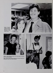 Page 10, 1986 Edition, Norfolk Academy - Horizons Yearbook (Norfolk, VA) online yearbook collection