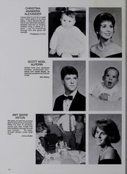 Page 16, 1986 Edition, Norfolk Academy - Horizons Yearbook (Norfolk, VA) online yearbook collection