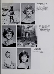 Page 17, 1986 Edition, Norfolk Academy - Horizons Yearbook (Norfolk, VA) online yearbook collection
