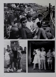 Page 8, 1986 Edition, Norfolk Academy - Horizons Yearbook (Norfolk, VA) online yearbook collection
