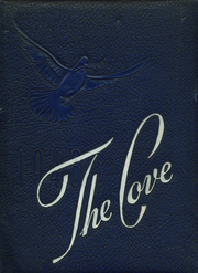 Page 1, 1948 Edition, Rye Cove High School - Cove Yearbook (Clinchport, VA) online yearbook collection