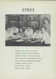 Page 11, 1948 Edition, Rye Cove High School - Cove Yearbook (Clinchport, VA) online yearbook collection