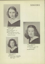Page 12, 1948 Edition, Rye Cove High School - Cove Yearbook (Clinchport, VA) online yearbook collection