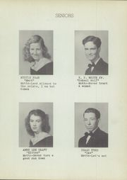 Page 13, 1948 Edition, Rye Cove High School - Cove Yearbook (Clinchport, VA) online yearbook collection