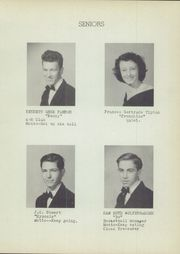 Page 17, 1948 Edition, Rye Cove High School - Cove Yearbook (Clinchport, VA) online yearbook collection