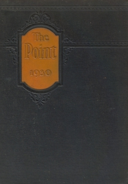 Page 1, 1930 Edition, West Point High School - Point Yearbook (West Point, VA) online yearbook collection