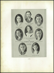 Page 14, 1932 Edition, West Point High School - Point Yearbook (West Point, VA) online yearbook collection